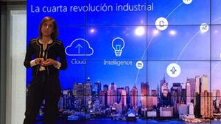 Tecnología cloud para transformar productos y modelos de negocio