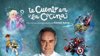 Carrefour arranca su Caravana de la Salud con Ferrán Adrià
