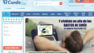 Condis estrena nueva web y apuesta por la multicanalidad
