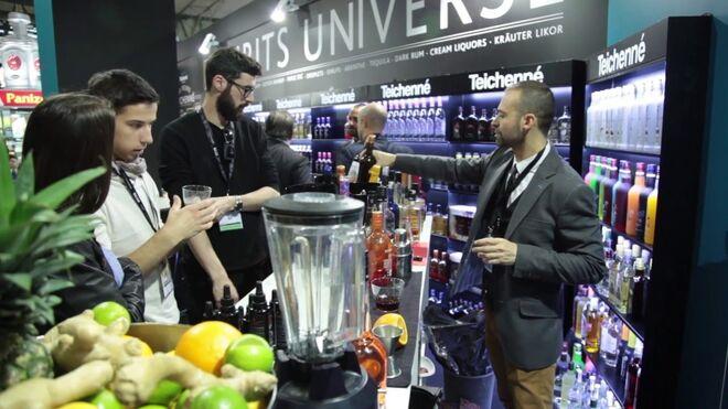 La renovación de Teichenné Liquors, en Alimentaria 2016