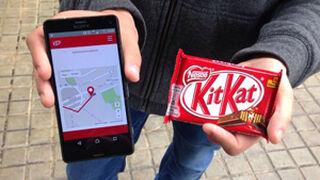 Kit Kat regalará miles de sus barritas por el festival de Eurovisión