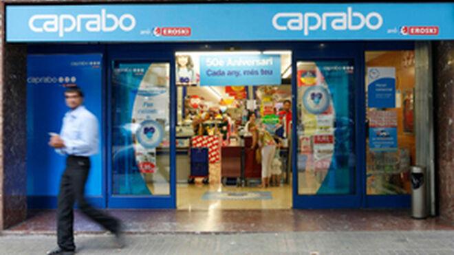 Caprabo se apunta al servicio Click & Collect en Cataluña