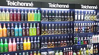 VIDEO La renovación y consolidación de Teichenné Liquors