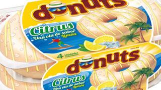 Donuts refresca el verano con Citrus