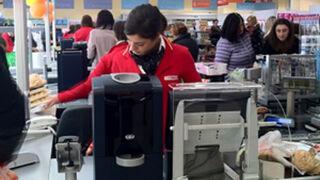 Gunnebo instalará sus SafePay a la cadena de supermercados Conad
