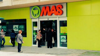 Supermercados Mas reformará este año siete tiendas