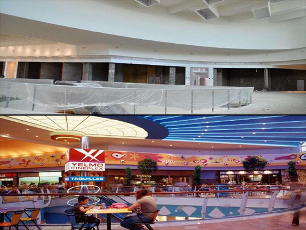 Yelmo Cineplex llevará el cine al Sambil Outlet Madrid