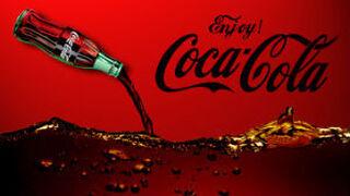 Coca-Cola, la cuarta marca más valiosa del mundo