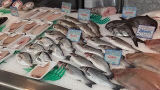 Las frutas y el pescado fresco: los precios que más suben