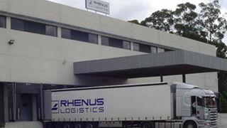 Rhenus Logistics: nueva ruta diaria y directa entre Oporto y Alemania