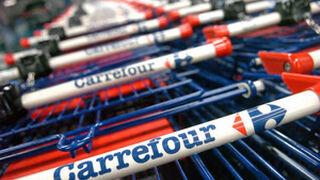 Carrefour vende al grupo polaco Gastt 37 tiendas que eran de Dia