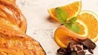 Berlys añade naranja y chocolate a sus trenzas Körfest