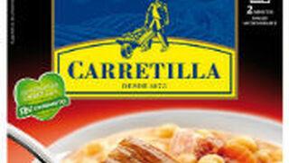 Carretilla recupera la tradición con sus callos y cocido madrileño