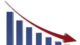 ¿Qué hacer cuando las ventas caen?