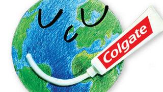 Colgate sigue siendo la marca más presente en los hogares del mundo