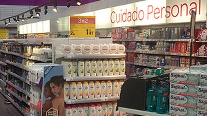 ¿Qué marcas de cuidado personal y perfumería son más compradas?