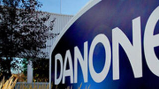 Danone, el fabricante con más marcas en el carrito de la compra