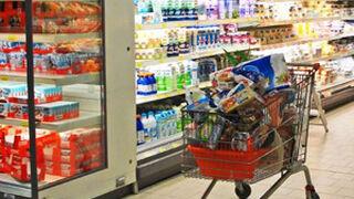 Solo doce marcas entran en más de la mitad de los hogares españoles