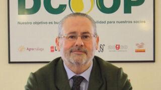 Muere el presidente de la cooperativa Dcoop, José Moreno Moreno