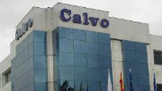 Calvo elevó sus ventas brutas el 3% en 2015