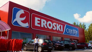 Eroski reduce pérdidas a la espera de tener beneficios este ejercicio