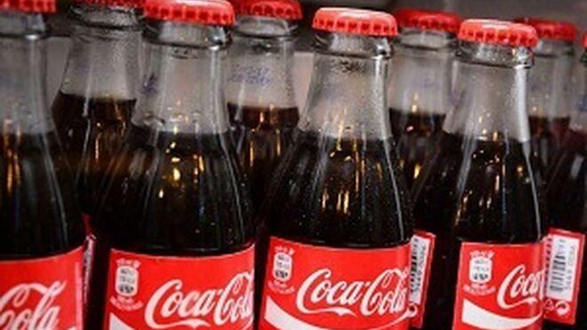 Coca-Cola European, entre las seis mayores empresas cotizadas