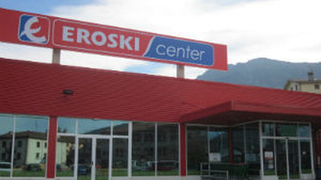Los socios de Eroski deberán aportar 32 millones por las pérdidas