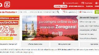 Dia online se estrena en Zaragoza