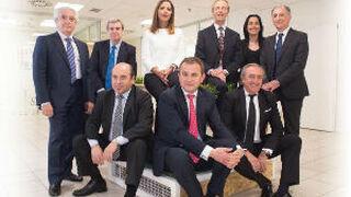 Auchan Retail España presenta a su equipo directivo