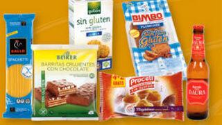 Dia online triplica la venta de productos sin gluten en dos años