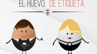 Regresa la campaña informativa 'El huevo de etiqueta'