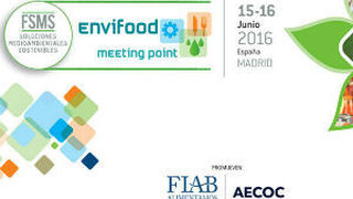 Envifood ya tiene confirmado un centenar de participantes