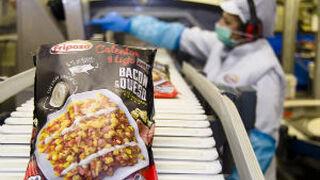 Fripozo creció el 12% en platos preparados en 2015