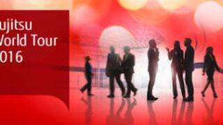 Fujitsu presenta sus sofisticadas soluciones para el retail