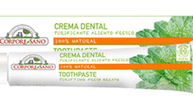 Corpore Sano estrena tres nuevas cremas dentales para veganos