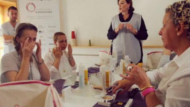 El sector de la cosmética se implica en la lucha contra el cáncer