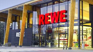 La cadena Rewe decide eliminar las bolsas de plástico de sus tiendas