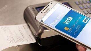 Samsung Pay: 6.000 usuarios en sus primeras 12 horas en España