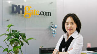 El gigante de ecommerce chino DHgate abre su plataforma a España