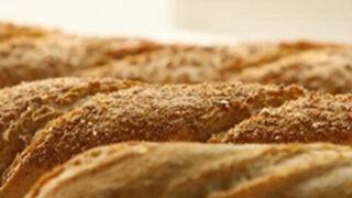 Baja el consumo de pan; se mantiene estable en bollería y pastelería