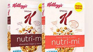 """Special K presenta nutri-mi para """"dar más fuerza"""" a las mujeres"""