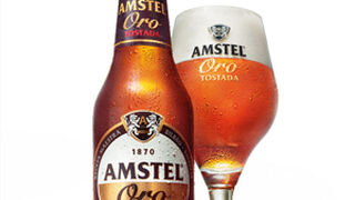 Nuevo premio para Amstel Oro