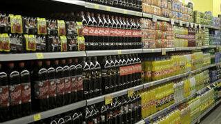 Coca-Cola European, Reino Unido y su impuesto sobre refrescos