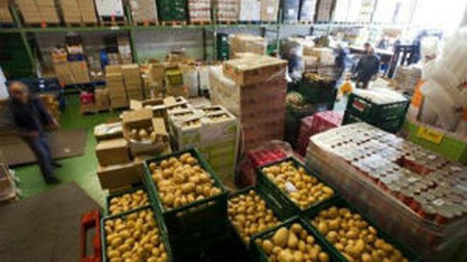 España, líder en Europa en regular la cadena alimentaria