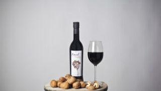 El primer vino con nueces de España se llama Amento