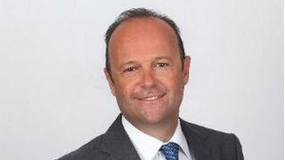 Jaime Aguilera, vicepresidente para Europa Central de Unilever