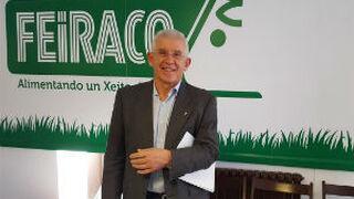 José Montes vuelve a ser elegido presidente de Feiraco