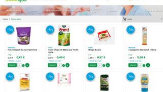 GoodAfter, el supermercado online de los alimentos desechados