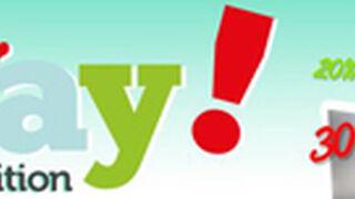 Vuelve el eDay, el Black Friday online del mes de junio