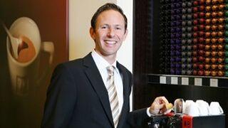 Nespresso nombra a Thomas Reuter nuevo director general en España